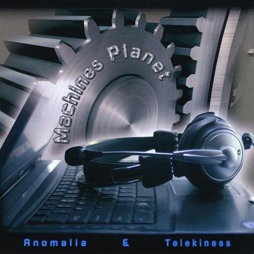 Machines Planet