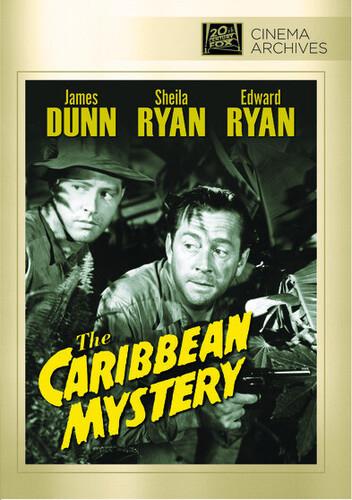 The Caribbean Mystery
