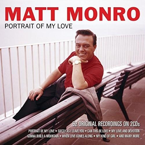 Portrait Of My Love [Import]