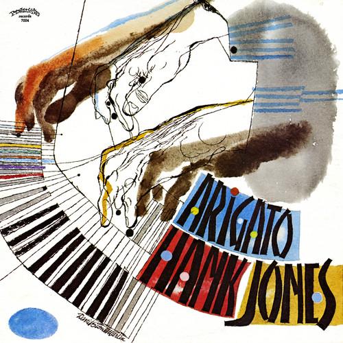 Hank Jones - Arigato [LP]