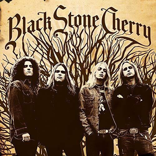 Black Stone Cherry [Import]