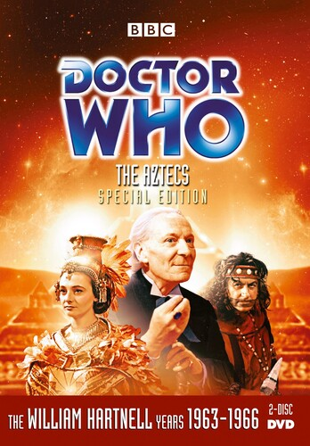 Doctor Who: The Aztecs