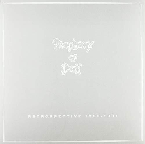 Retrospective 1988-1991 (incl. CD) [Import]