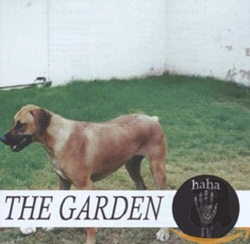 Garden - Haha