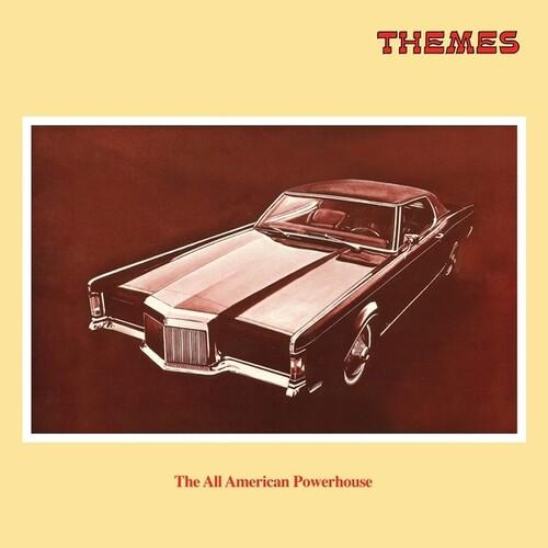 All American Powerhouse /  Various