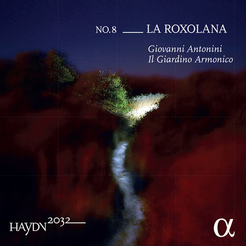 Haydn 2032 /  Roxolana 8