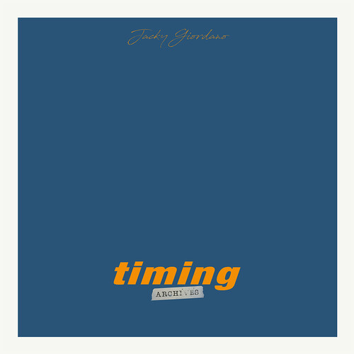 Timing Archives