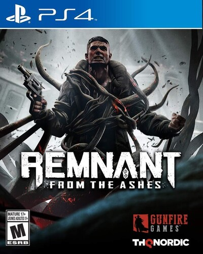 - Remnant: From the Ashes for PlayStation 4
