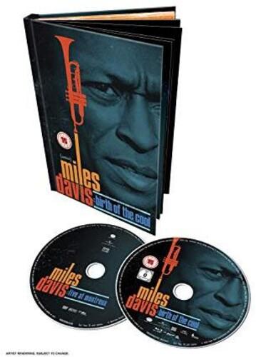 Miles Davis - Miles Davis: Birth of the Cool [Blu-ray+DVD]