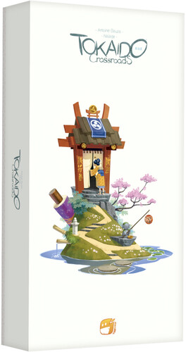 TOKAIDO: CROSSROADS EXPANSION