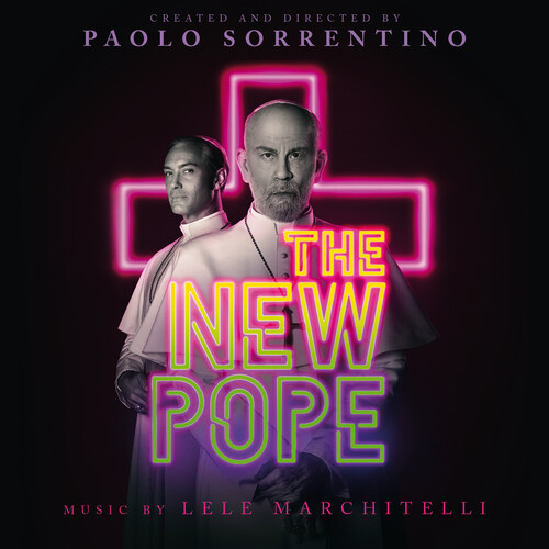 The New Pope (Original Soundtrack)
