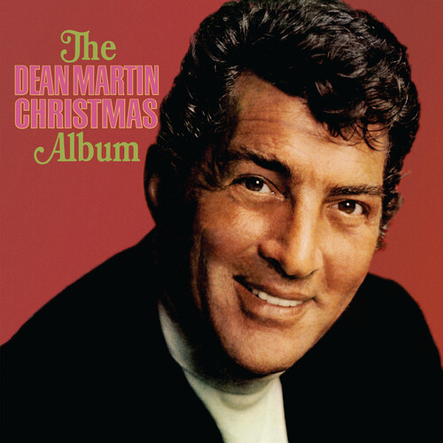 Dean Martin - The Dean Martin Christmas Album [Red LP]