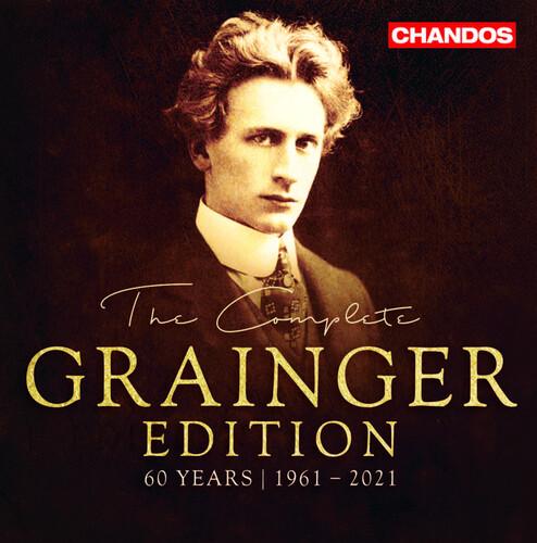 Grainger - Complete Grainger Edition (Box)