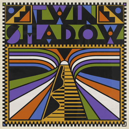 Twin Shadow - Twin Shadow (Gate) [Limited Edition]
