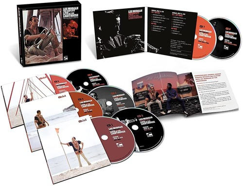 The Complete Live At The Lighthouse