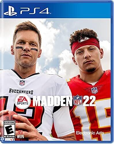 Ps4 Madden NFL 22 - Ps4 Madden Nfl 22