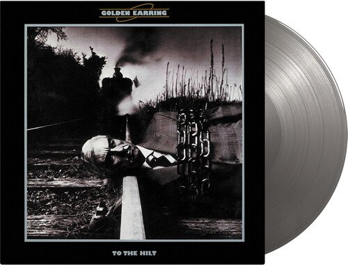 Golden Earring - To The Hilt [Colored Vinyl] (Gate) [Limited Edition] [180 Gram] (Slv) (Hol)