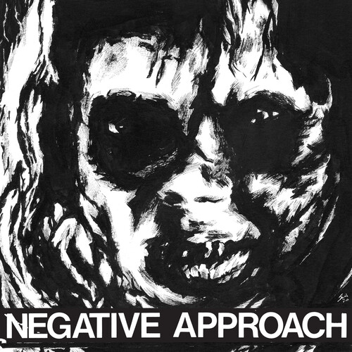 Negative Approach - 10-Song Ep [Indie Exclusive] (Green Vinyl) [Colored Vinyl] (Grn) [Indie Exclusive]
