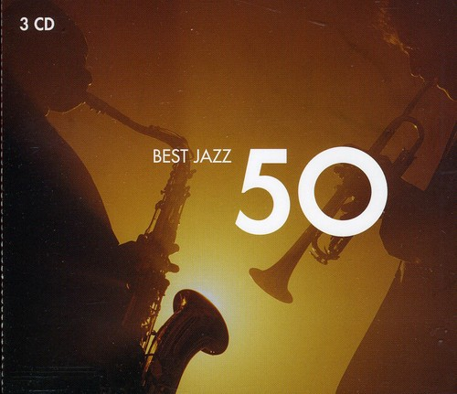 Best Jazz 50 /  Various