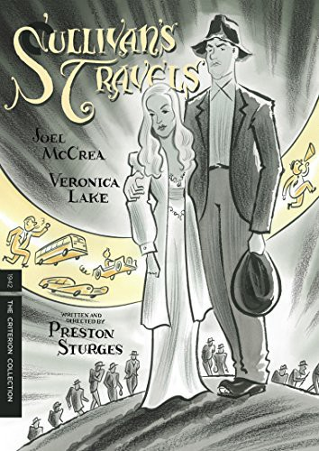 Sullivan's Travels (Criterion Collection)