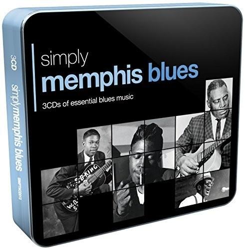 Memphis Blues [Import]
