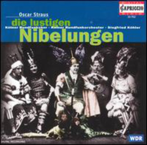Merry Nibelungs