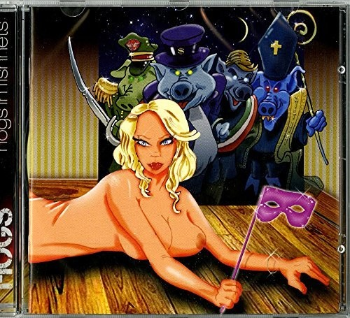 Hogs in Fishnets [Import]