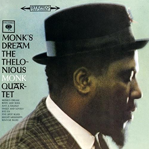 Monk's Dream [Import]