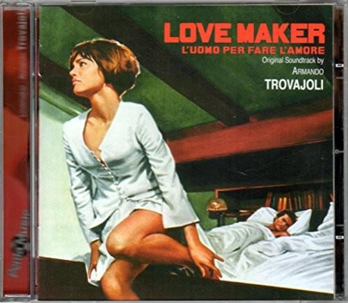 Lovemaker (Original Soundtrack) [Import]