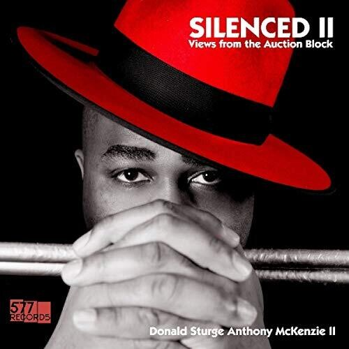 Silenced Ii - Views From The Auction Block