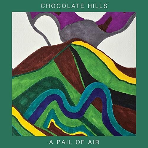 Pair Of Air (Red, Colored LP) [Import]