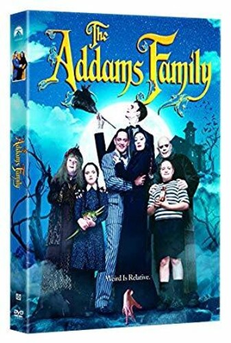 The Addams Family [Movie] - The Addams Family