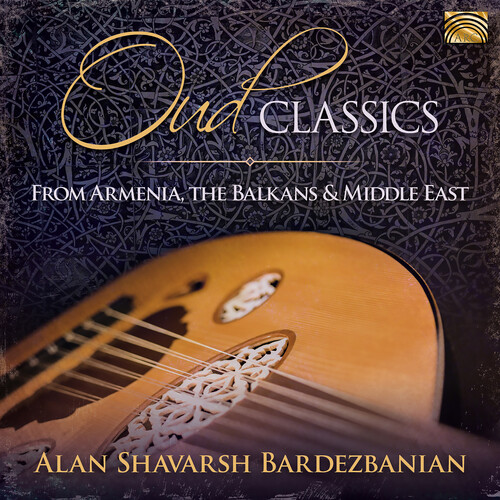 Oud Classics from Armenia