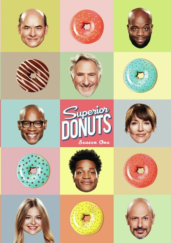 Superior Donuts: Season One