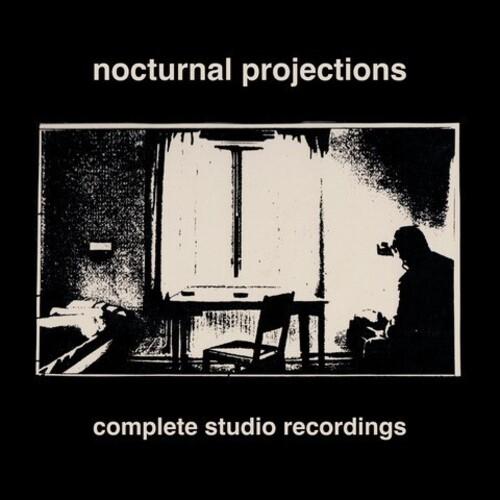 Complete Studio Recordings (clear Yellow Vinyl)