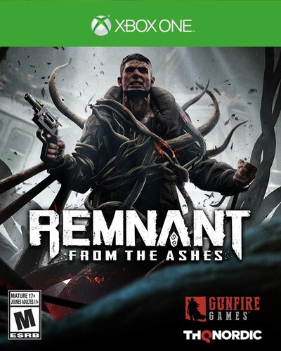 - Remnant: From the Ashes for Xbox One