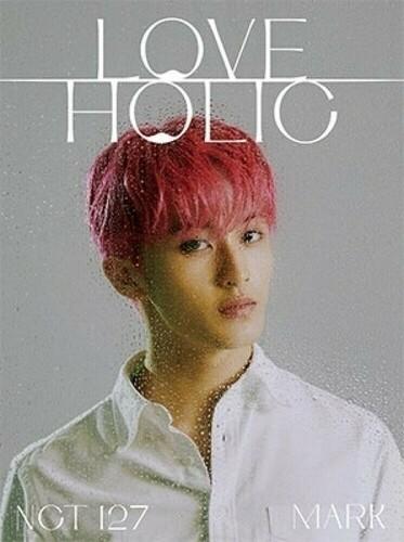 Loveholic (Mark Version) [Import]