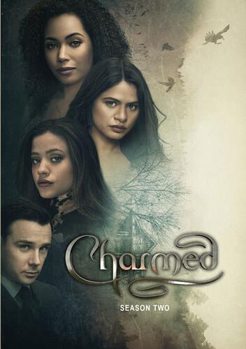 Charmed: Season Two