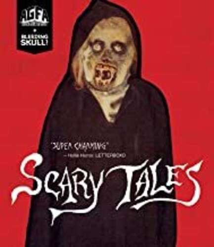 Scary Tales