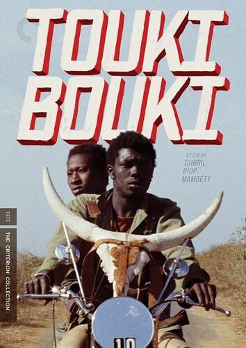 Touki Bouki (Criterion Collection)