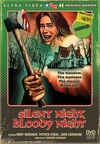Silent Night, Bloody Night (Alpha Video Rewind Series)
