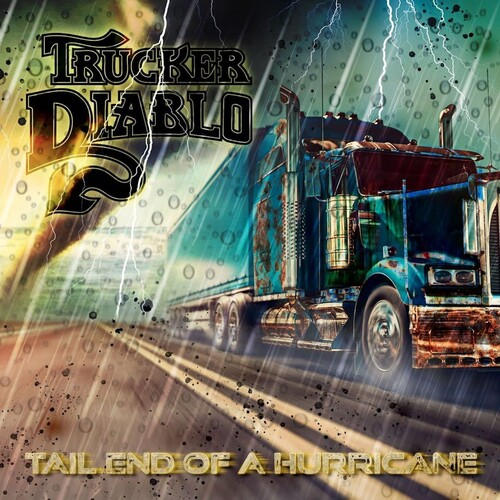 The Tail End Of The Hurricane [Import]