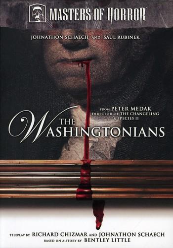Masters of Horror: The Washingtonians