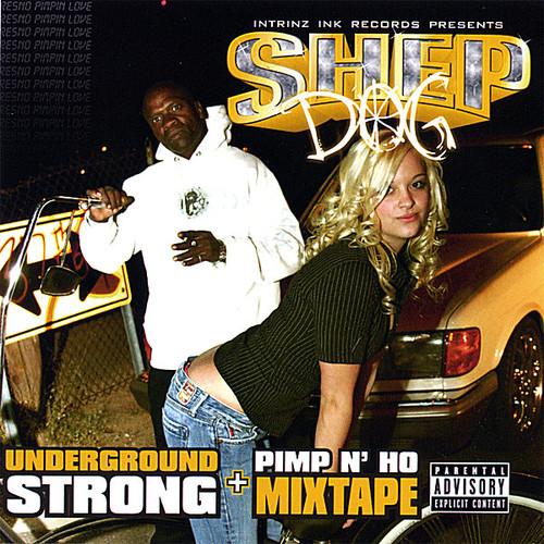 Underground Strong/ Pimp N Ho