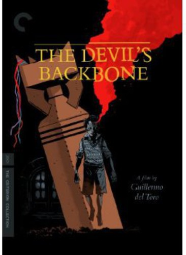 The Devil's Backbone (Criterion Collection)