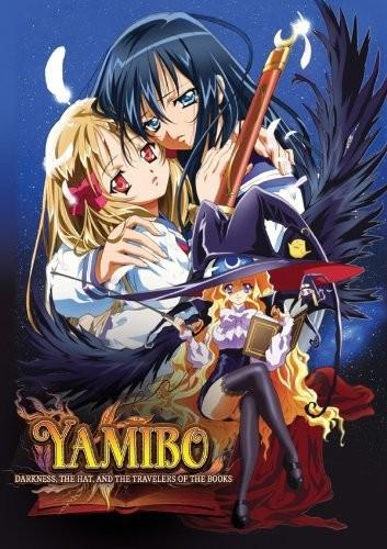 Yamino: The Darkness Hat & Travelers of the Books