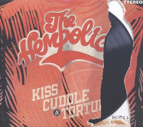 Kiss Cuddle & Torture Vol. 1