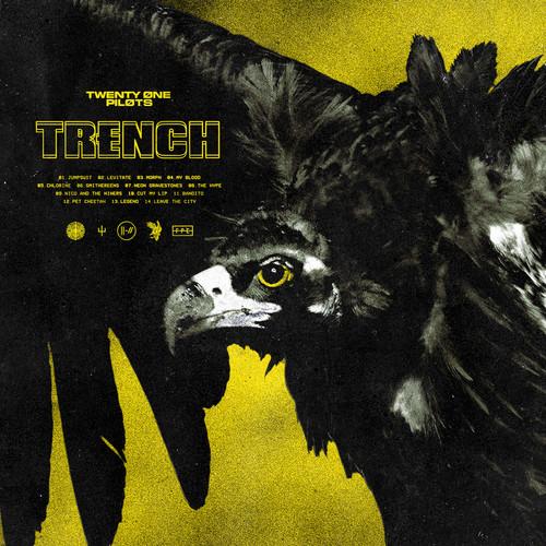 Twenty One Pilots - Trench [2LP]