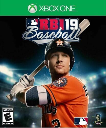 RBI Baseball 19 for Xbox One