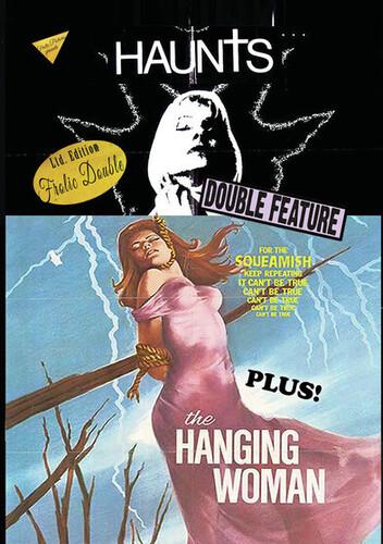 Haunts/ The Hanging Woman